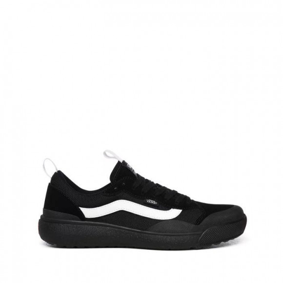 VANS Ultrarange Exo Se Shoes (black) Women Black, Size 10.5 - VN0A4UWMBLK
