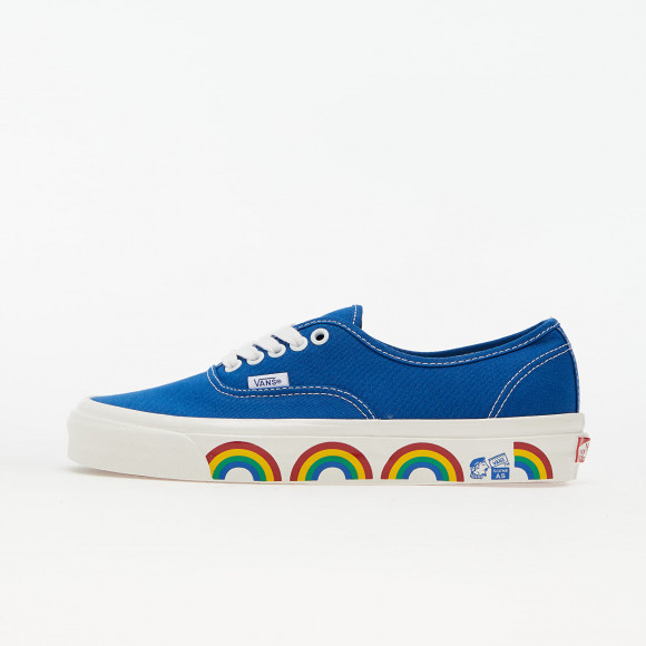 Vans Authentic 44 DX (Anaheim Factory) Og Blue/ Rainbow - VN0A54F241D1