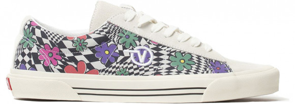 Vans SID Sneakers/Shoes VN0A54F540G - VN0A54F540G