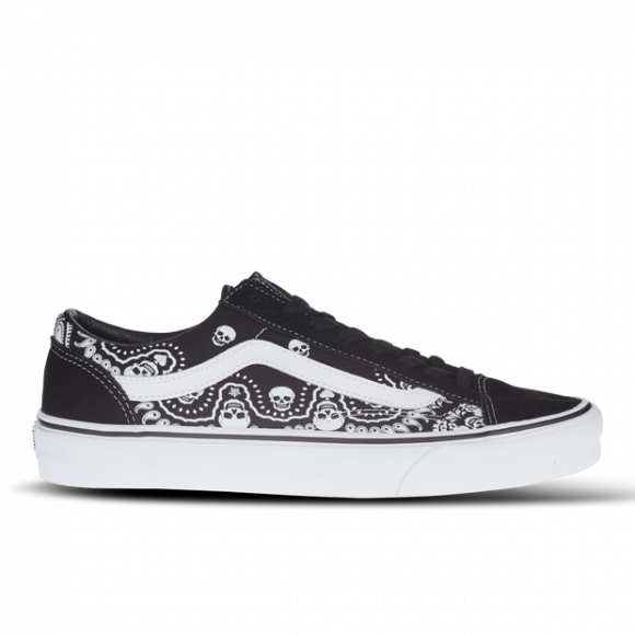 VANS Zapatillas Bandana Style 36 ((bandana) Black/true White ...
