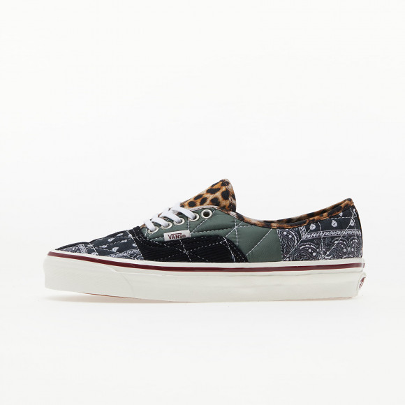 Vans Authentic 44 DX PW (Anaheim Factory) Quilted Mix - VN0A54F99GU1