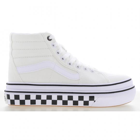 Vans Sk8-Hi - Femme Chaussures - VN0A5DXYIP21
