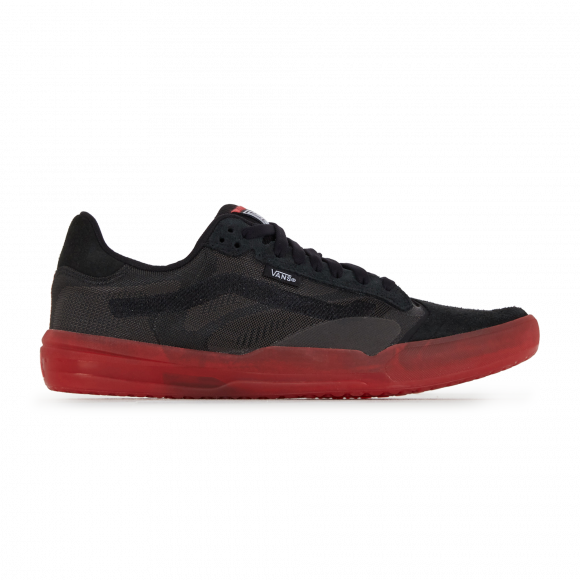 Evident Ultimate Waffle  Noir/rouge - VN0A5DY74581