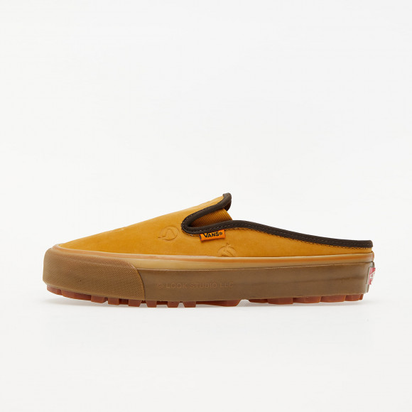Vans Lqqk og mule lx sneakers BEIGE 46 - VN0A5FC22T01