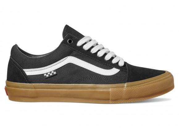 Vans Skate Old Skool Black White Gum - VN0A5FCBB9M1