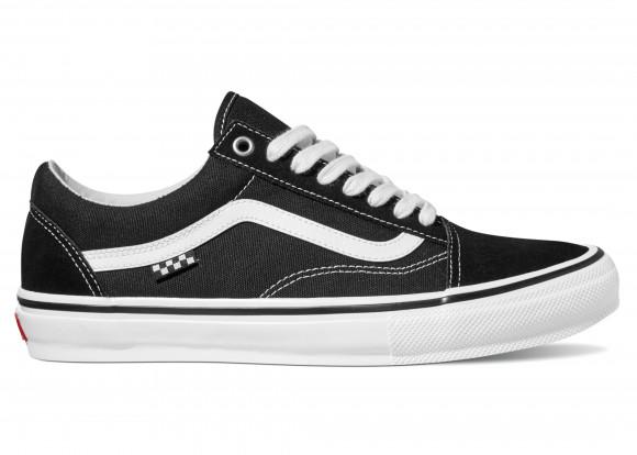 Vans Skate Old Skool Black White - VN0A5FCBY281
