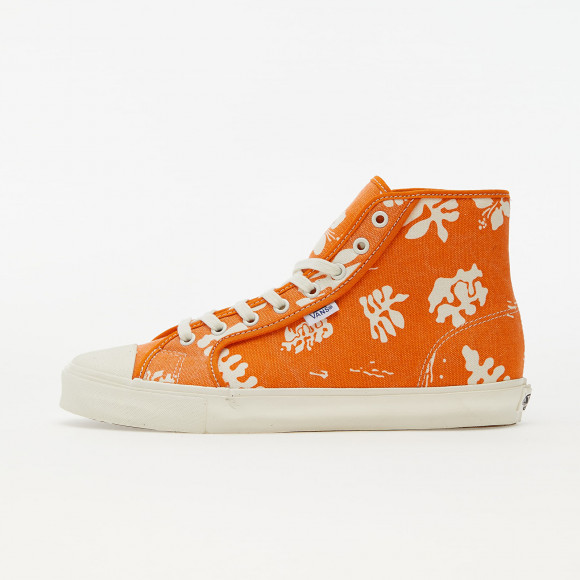 Vans OG Style 24 LX (Canvas) Hibiscus/ Persimmon - VN0A5HUT4OD1