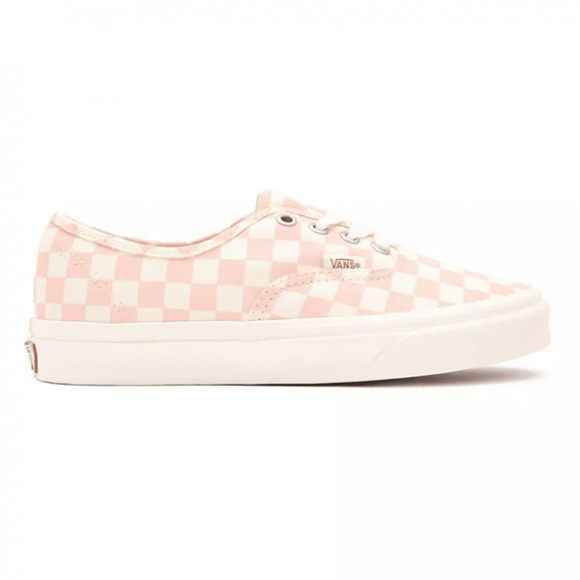 Authentic Eco Theory Checker  Rose/blanc - VN0A5HZS9FP1