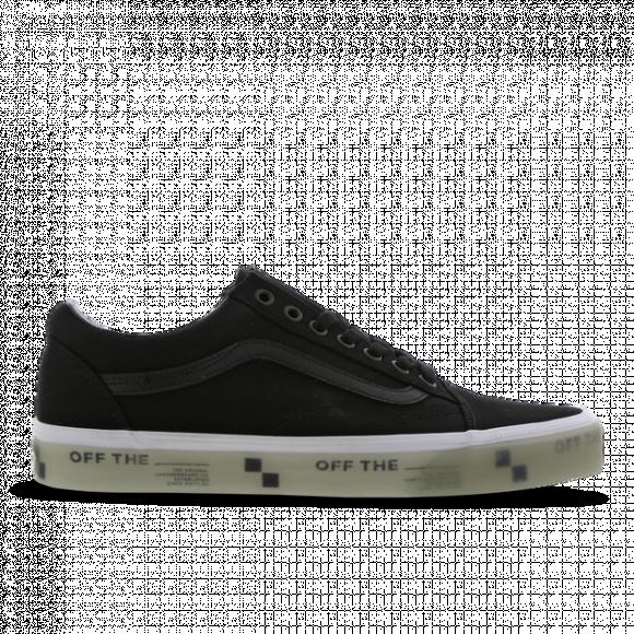 Vans Mens Vans Old Skool - Mens Shoes Black/White Size 09.5 - VNA0A5AO92HT