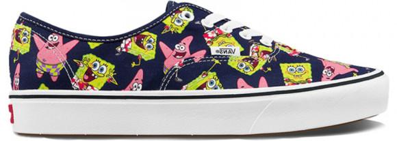 Vans Sandy Liang x 《》 x Authentic Sneakers/Shoes VNOA3WM7YZ1 - VNOA3WM7YZ1