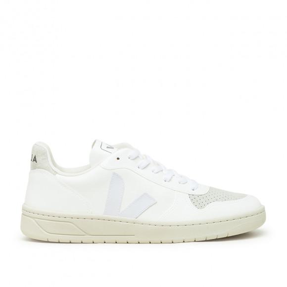 Veja V-10 CWL White/ Natural - VX072530B