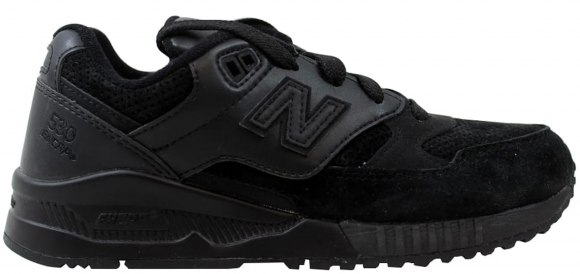 New Balance 530 Black (W) - W530BAA