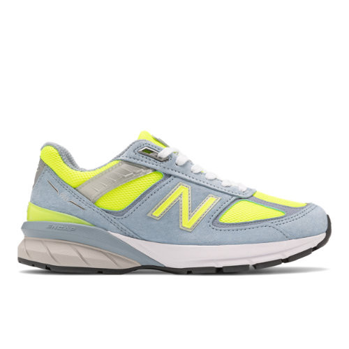 New Balance 990GH5 Yellow  - W990GH5