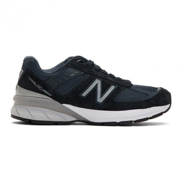 New Balance 990NV5 Blue  - W990NV5