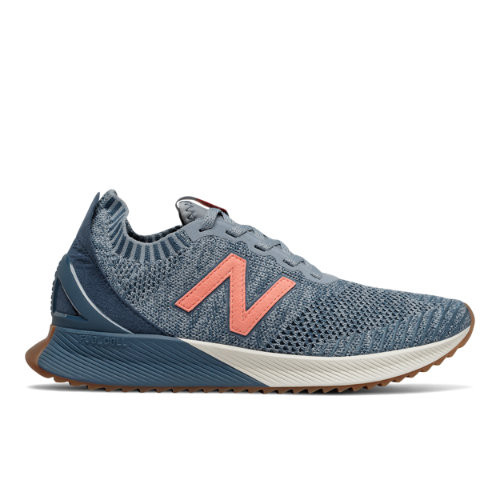 Donna New Balance FuelCell Echo Heritage - Light Slate/Stone Blue ...