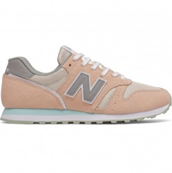 Donna New Balance 373 - Rose Water/White Mint, Rose Water/White ...