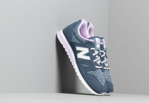New Balance 520 Blue/ Pink - WL520TLD