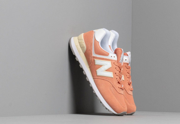 New Balance -  WL574ESF Women  (LIGHTFADEDCOPPER) - WL574ESF