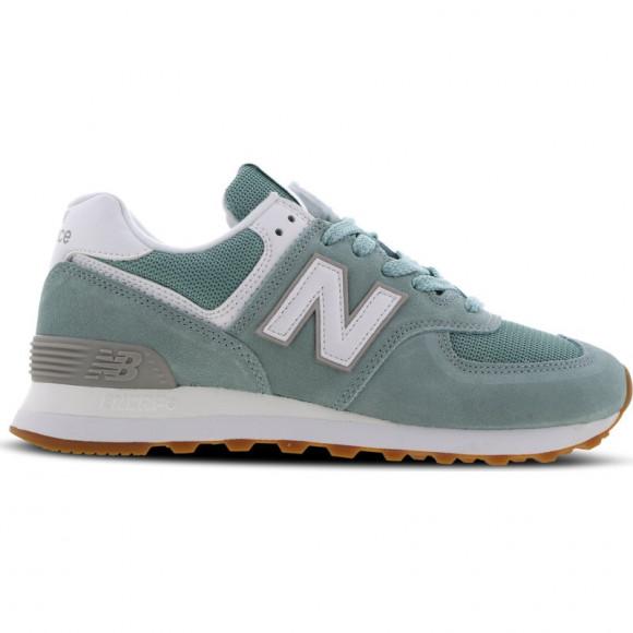 New Balance 574 - Women Shoes - WL574ESY