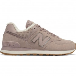 New Balance 574 Sneaker - WL574LW2