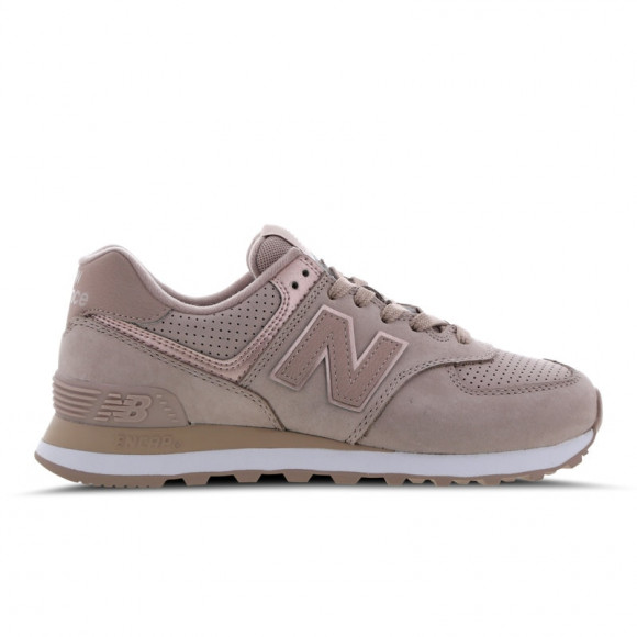 New Balance 574 - Women Shoes - WL574NBM