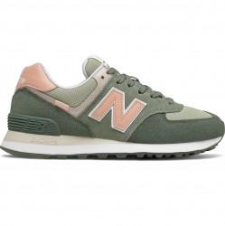 New Balance 574 Sneaker - WL574SZ2-B