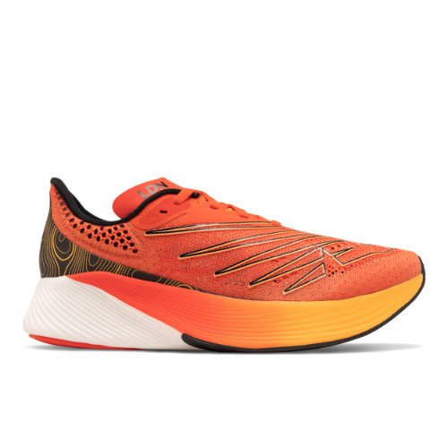 New Balance London Edition FuelCell RC Elite v2 - Ghost Pepper met Habanero - WRCELLN2