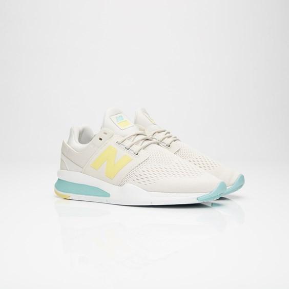 New Balance 247 V2 - Femme Chaussures - WS247FE