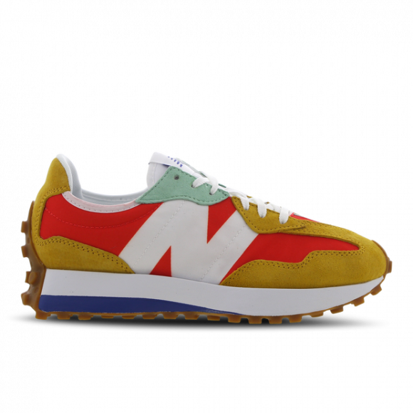 New Balance 327 Neo Flame (W) - WS327NRG
