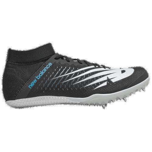 New Balance SD100 V3 - Women's Sprint Spikes - Black / White - WSD100B3