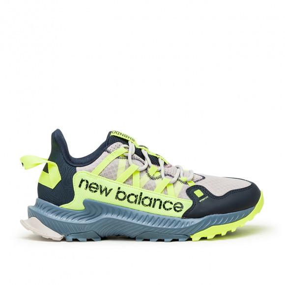 New Balance Womens WMNS Shando 'Logwood Bleached Lime Glow' Logwood/Bleached Lime Glow Marathon Running Shoes/Sneakers WTSHAML - WTSHAML