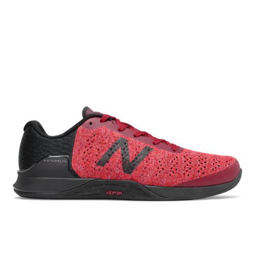 Donna New Balance Minimus Prevail - Neo Crimson/Candy Pink/Black ...