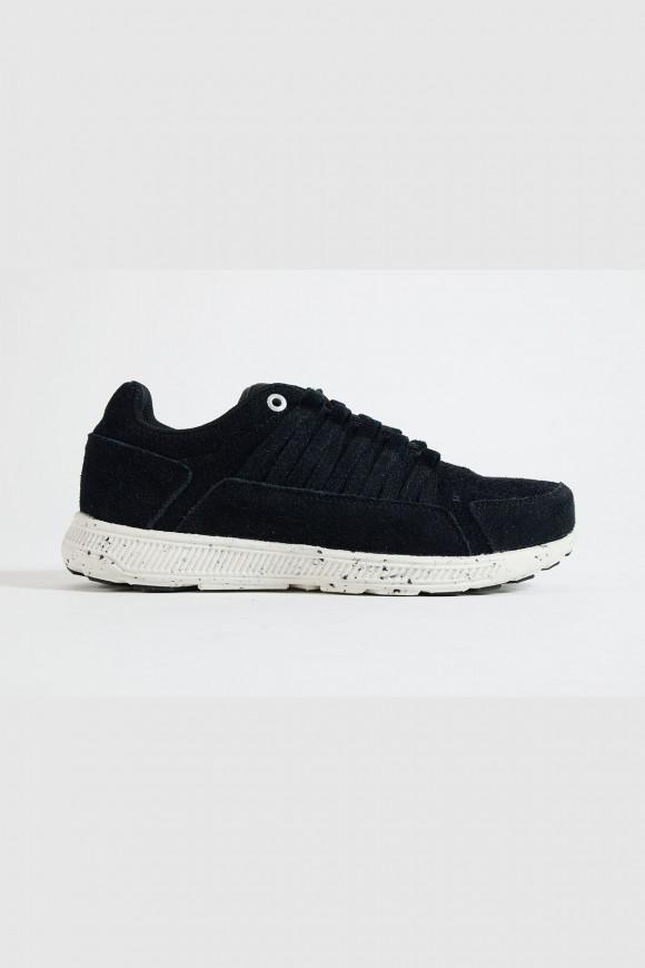 Supra - Owen LX 2 Estate Sneaker in Schwarz - X77p4593