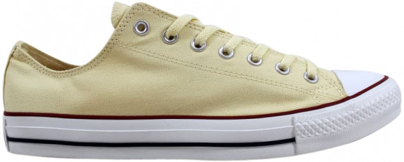 Converse All Star Ox Natural White - X9165