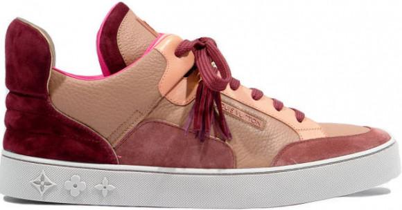Louis Vuitton Dons Kanye Patchwork - YP6U1PMI