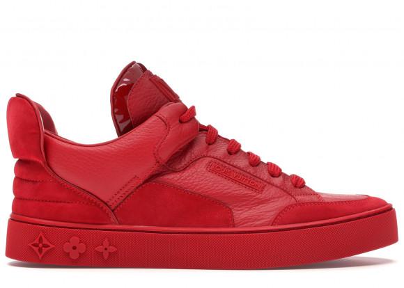 Louis Vuitton Don Kanye Red - YP6U2PPC