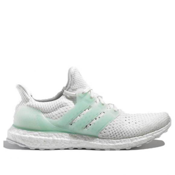 Adidas UltraBoost 4.0 Tuan Yuan White