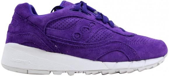 Saucony Shadow 6000 Premium Sneaker Purple - s70222-3